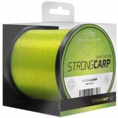 Леска карповая FIN STRONG CARP Fluo Yellow