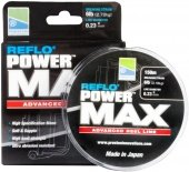 Леска Preston Innovations REFLO® POWER MAX - 150m