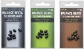 Бусины утяжеленные E-S-P Tungsten Loaded Balance Beads - Small / 0,3g / 8шт.