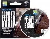 Леска плетеная Preston Innovations REFLO® ABSOLUTE FEEDER BRAID - 150m