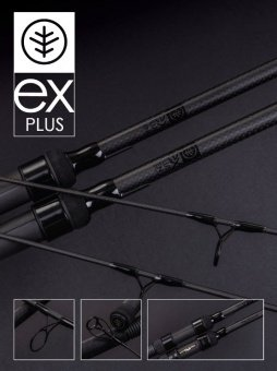 Карповые удилища Wychwood EXTRICATOR PLUS PU Handle Carp Rods