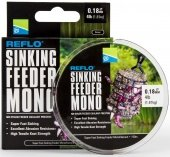 Леска Preston Innovations REFLO® SINKING FEEDER MONO - 150m