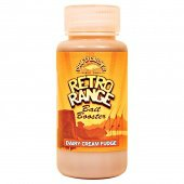 Бустер Crafty Catcher RETRO Dairy Cream Fudge Booster 250мл.