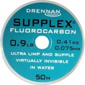 Флюорокарбон DRENNAN SUPPLEX® F'carbon - 50m