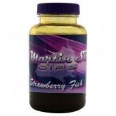 Дип-Аттрактант Martin SB Classic Dip Strawberry Fish 200мл.