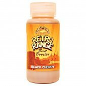 Бустер Crafty Catcher RETRO Black Cherry Booster 250мл.
