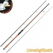 Спиннинг IRON TROUT DUCK STICK - Distance Range / 3.60m / 40g
