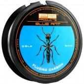 Шок-лидер PB Products BLUE ANT Fluoro Carbon / 28lb / 50m