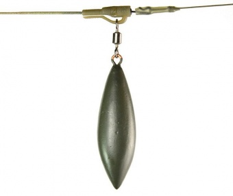 Грузило Carpology LONG CAST Lead