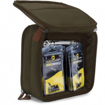 Сумка для аксессуаров AVID CARP Tuned™ Double Sided Tackle Organiser