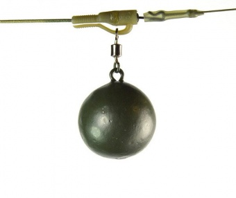 Грузило Carpology BALL Lead
